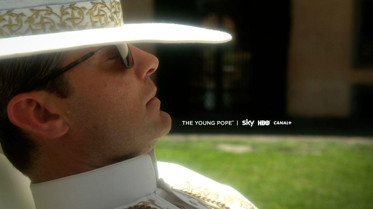 The Young Pope, 5 cose che (forse) non sai sulla serie TV in onda su Sky TV