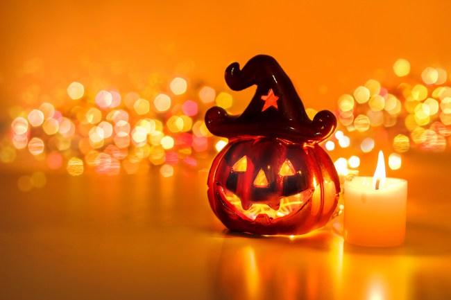 Tre: le offerte speciali per Halloween