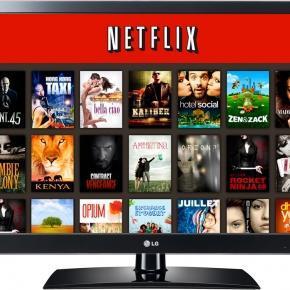 Novità Netflix catalogo Ottobre 2016 : le serie tv