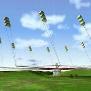 Ecco Kitenergy, l'aquilone che produce energia elettrica