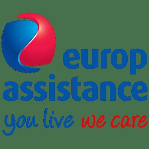 Europ Assistance: Assistenza stradale, Assistenza Casa e Assicurazione viaggio