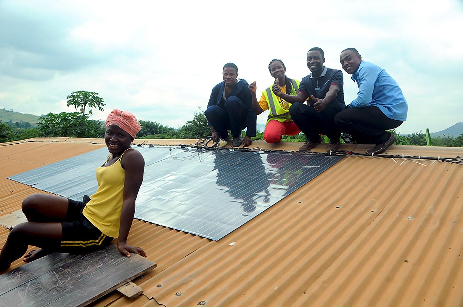 Sun Flare: pannelli fotovoltaici flessibili a pellicola sottile