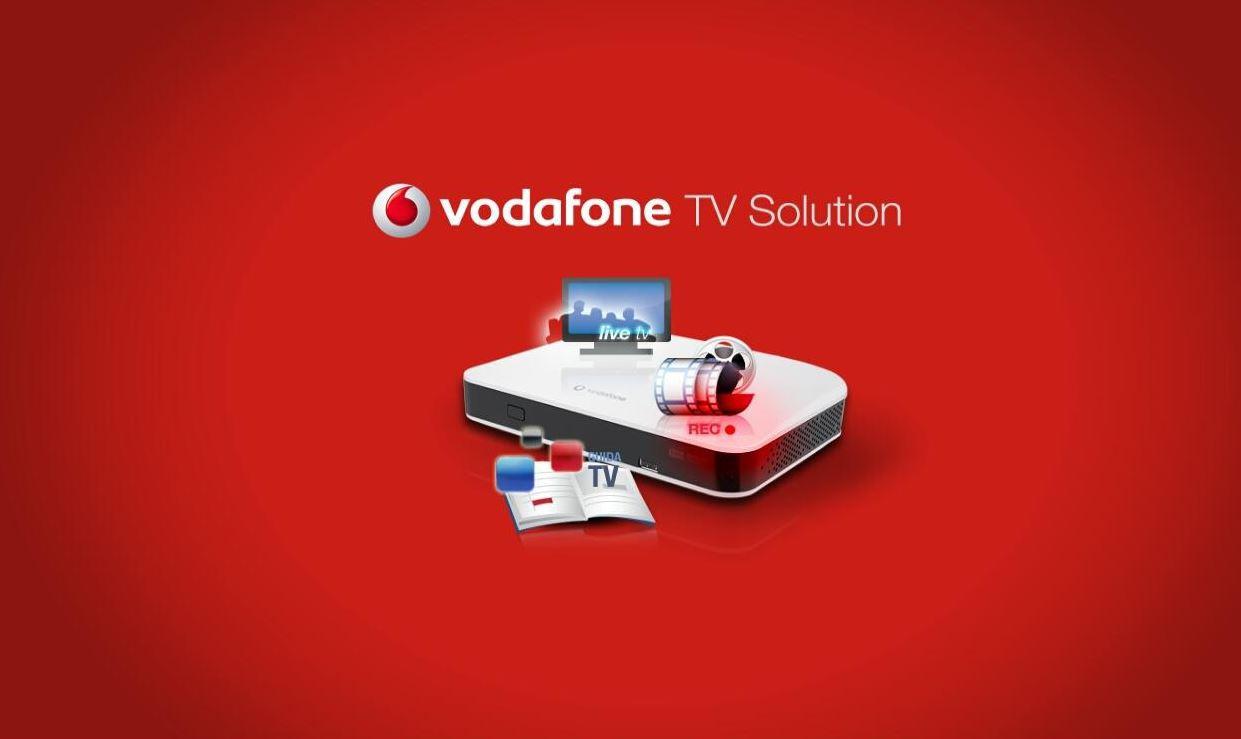 Vodafone TV. Cos'è, quanto costa e come si attiva