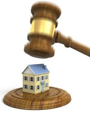 Acquisto prima casa: cosa è un'asta giudiziaria