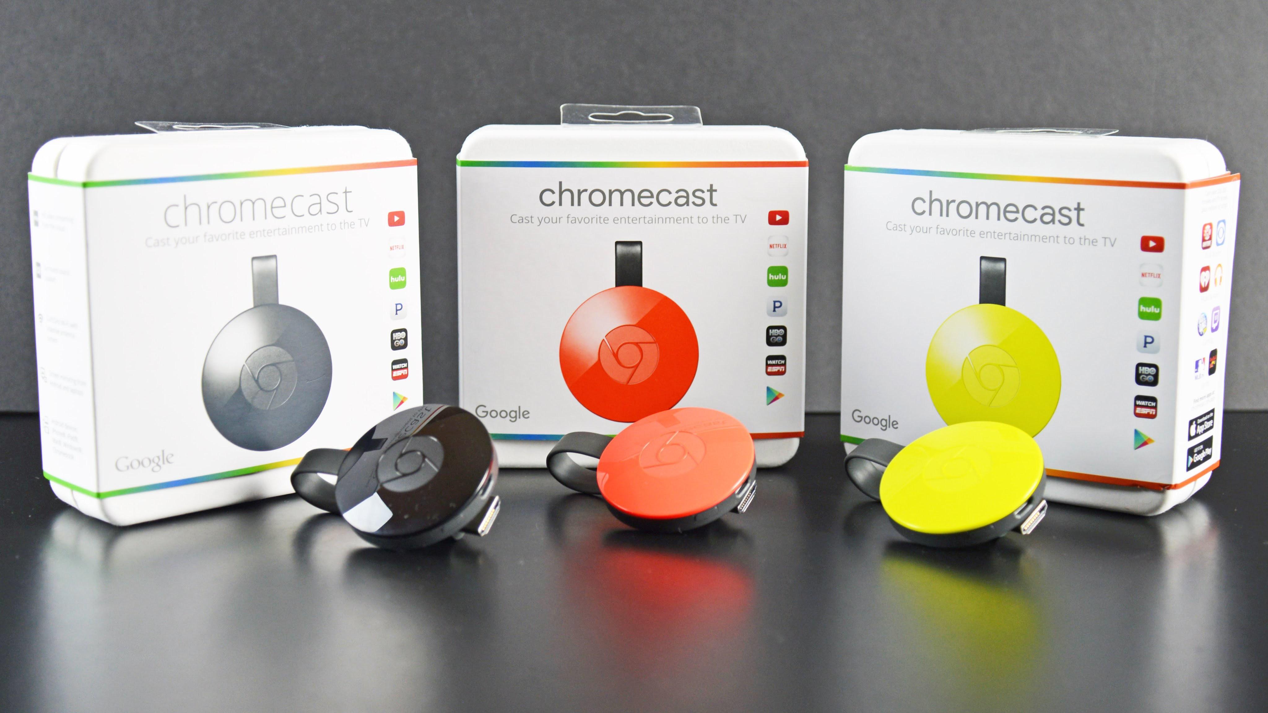 Chromecast: cosa è, come funziona e perché comprarlo?
