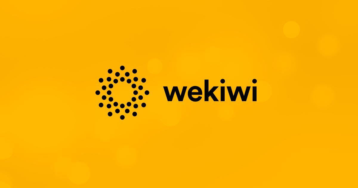 Disdetta Wekiwi: tutto ciò che devi sapere su resi e rimborsi