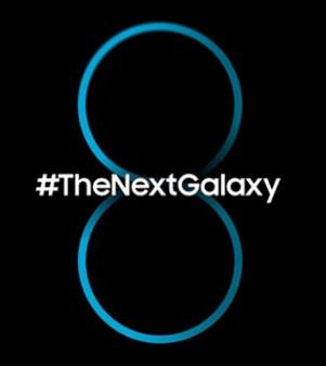 Samsung Galaxy S8 scheda tecnica: ecco tutte le informazioni