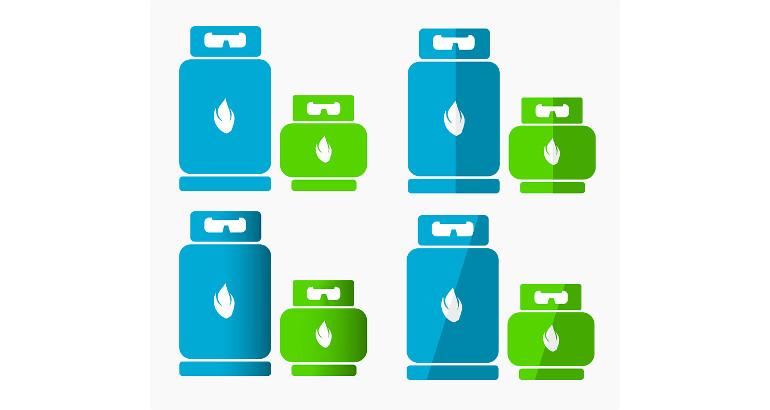 Meglio GPL o metano per i consumi di casa? Ecco le differenze