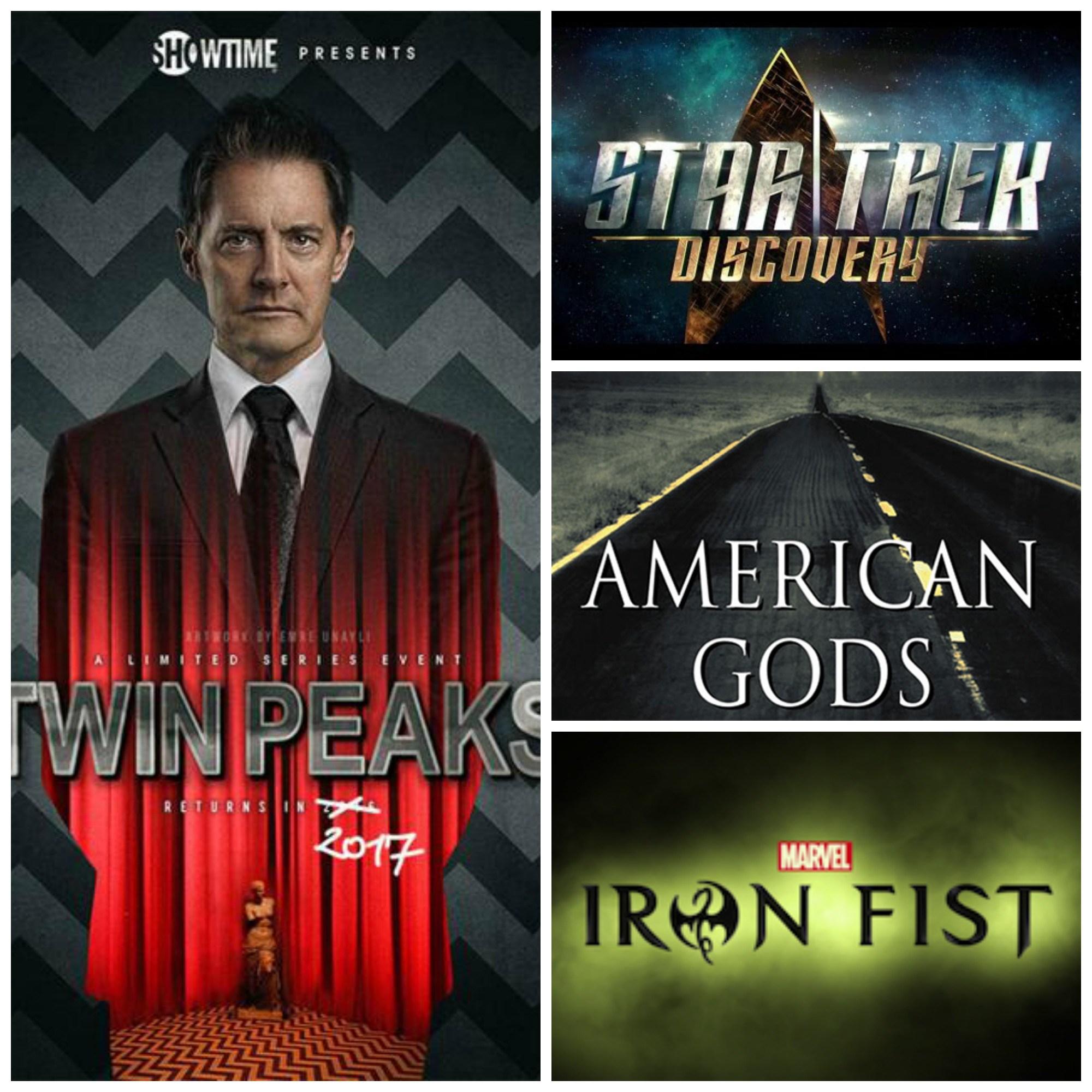 Primavera 2017: le 8 serie tv da guardare assolutamente