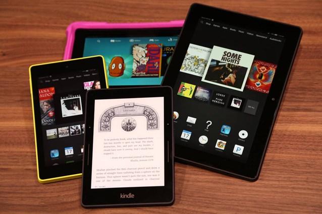 Connessione Internet sicura: il tablet