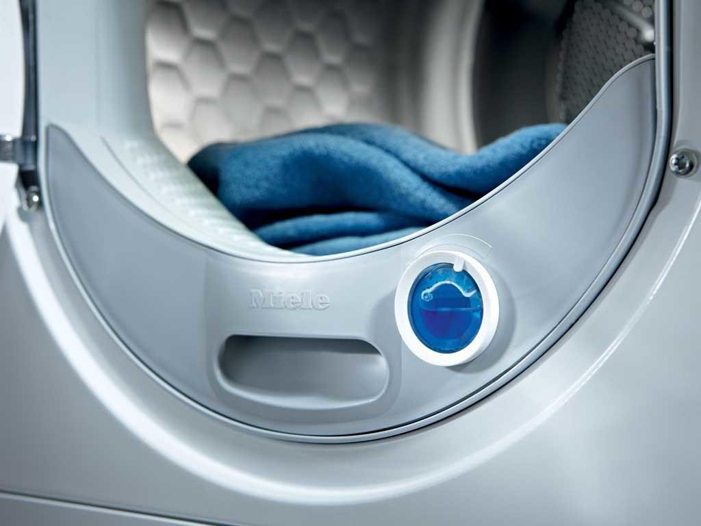Qual è il consumo energetico di un'asciugatrice?