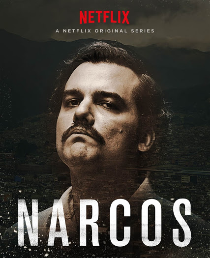 Dove vedere la serie TV Narcos 3