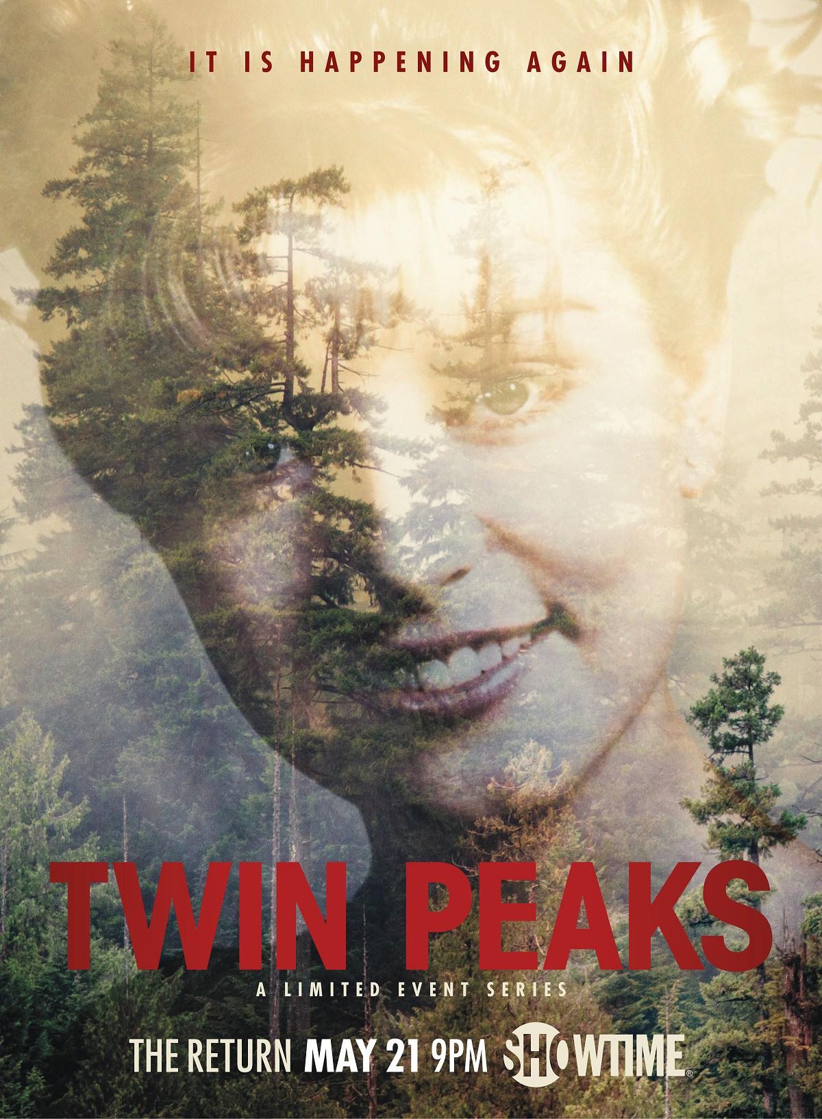 Dove vedere Twin Peaks. Trama, cast e personaggi