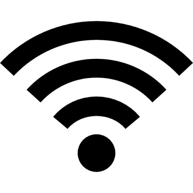 Connessione Internet sicura: il Wifi
