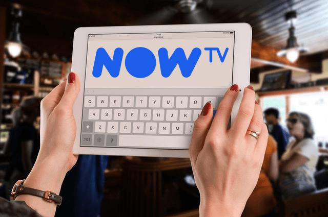 Offerta Now TV Mobile a 6,99€ al mese. Cosa include e come si attiva