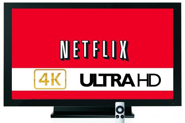 Le migliori 5 serie 4K Netflix da guardare in streaming