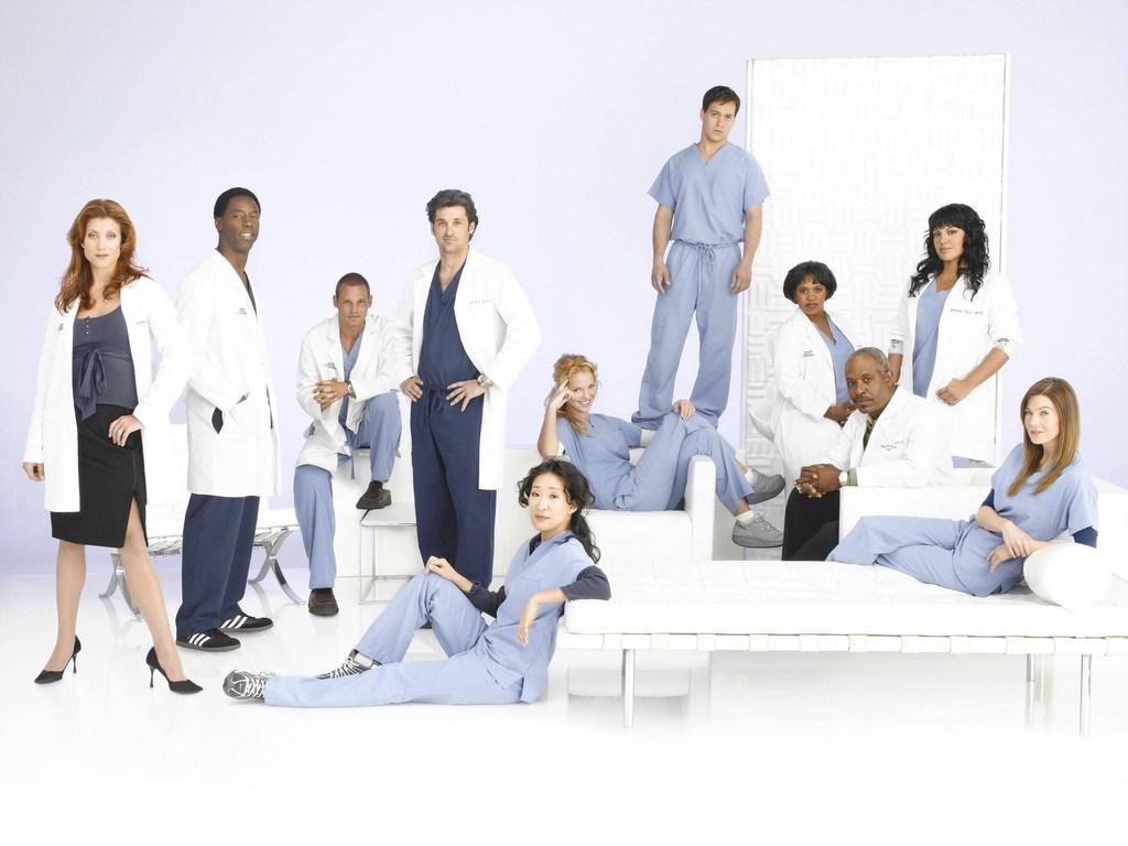 10 curiosità sul cast di Grey's Anatomy che ancora non sapevate