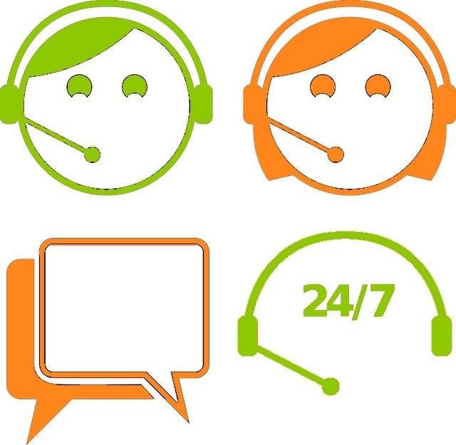 Come parlare con un operatore Green Network