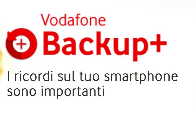 Vodafone cloud: cos'è e come funziona