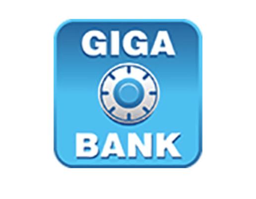 GB non consumati disponibili il mese successivo con Giga Bank 3