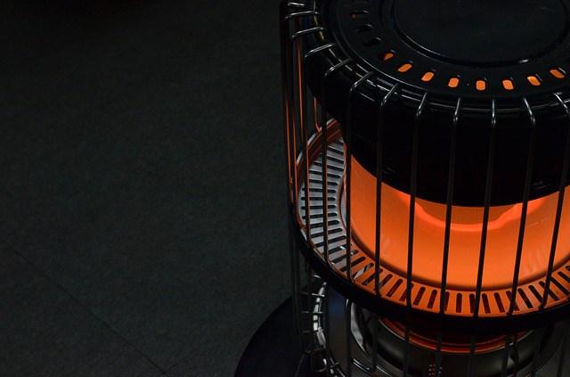 Potenza termica caldaia