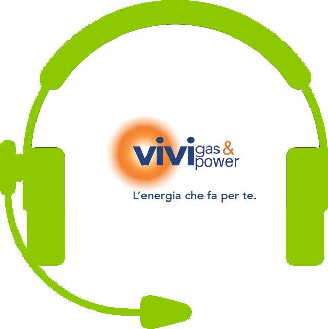 Servizio clienti ViviGas: come parlare con un operatore