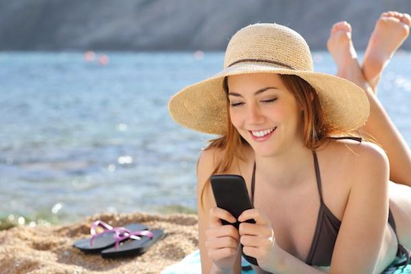 Offerte telefonia mobile per l'estate 2017: ecco le migliori