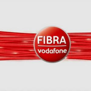 Copertura fibra Vodafone luglio 2017