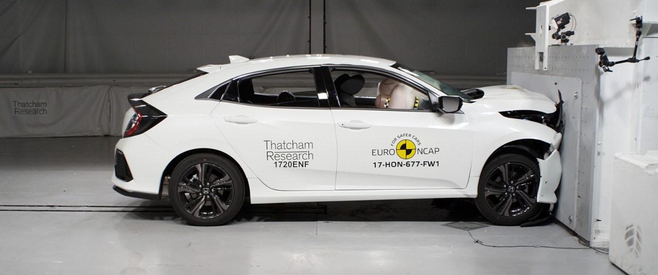 Euro NCAP 2017: Alfa, Hyundai, Opel, Seat e Volkswagen da 5 stelle