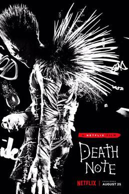 Dove vedere il film Death Note in streaming. Trama, cast e personaggi