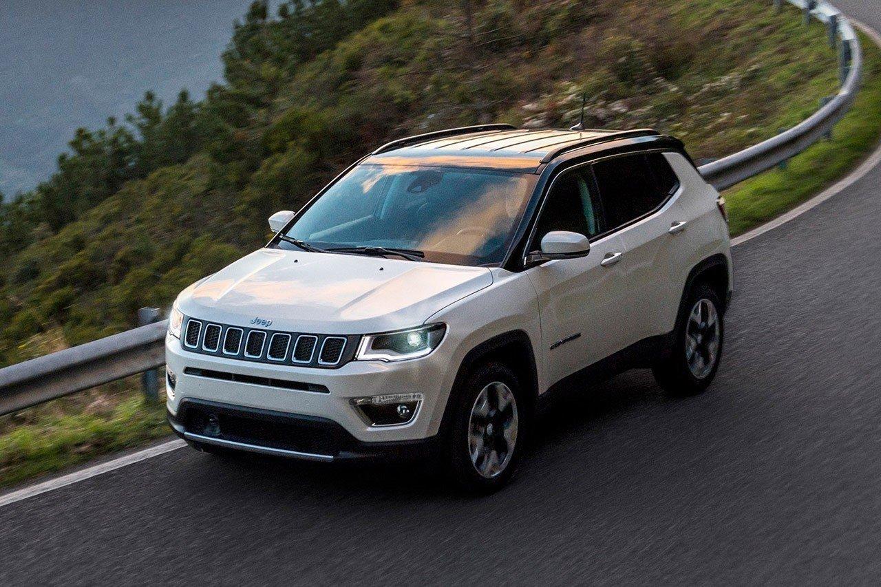 """Jeep Compass – dal 10 al 15 luglio il """"porte aperte"""""""