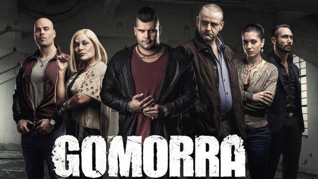 Gomorra 3: quando inizia e dove vedere la serie TV