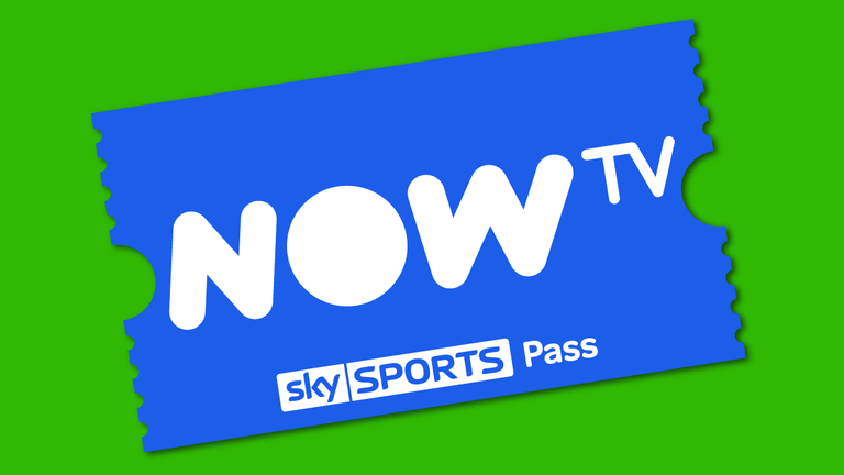 Ticket Calcio Sky: con Now Tv lo sport è on demand