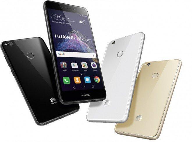 Offerte Huawei P8 Lite 2017 con i principali operatori