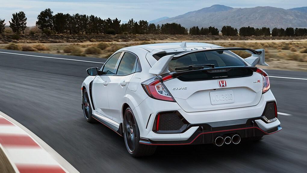 Honda: 25 anni di Type R. Quanto le prestazioni fanno la storia