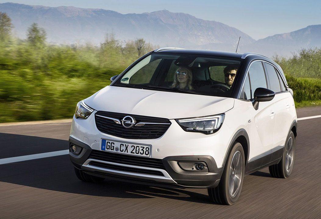 Opel Crossland X GPL Tech: il crossover che bada al… Risparmio