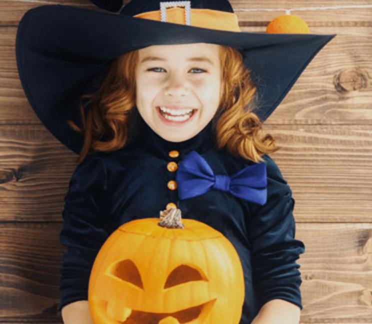 Promozione Halloween TIM 2017: GB gratis e sconti