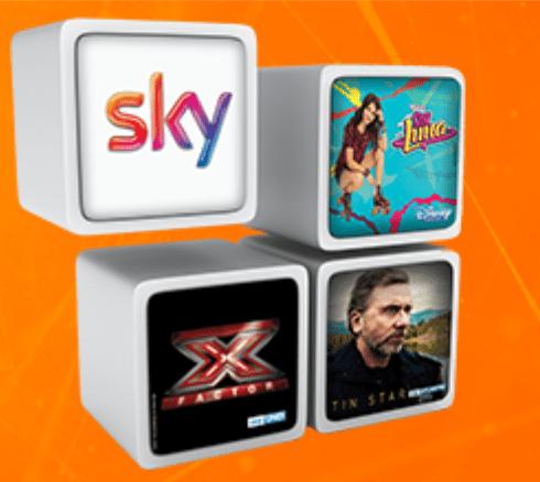 Offerta WindHome e Sky Limited Edition: cosa c'è da sapere