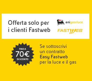 Eni Easy Fastweb