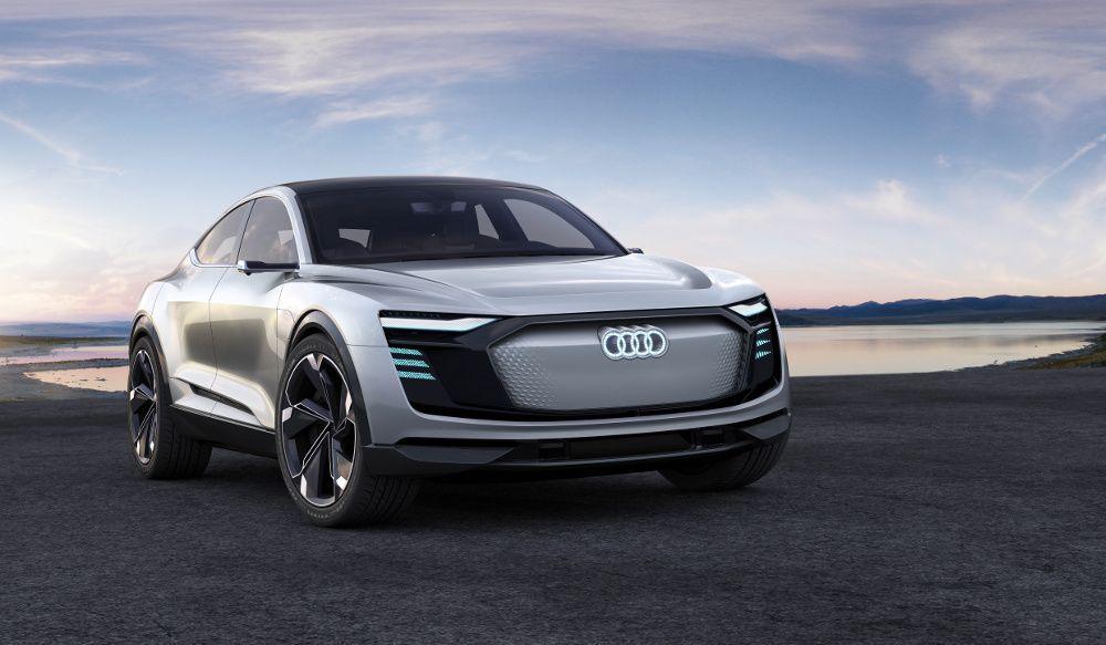 Enel e Audi: accordo per la mobilità elettrica