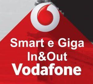 Offerta solo Internet Vodafone a 10 GB: attivazione e primo rinnovo gratis