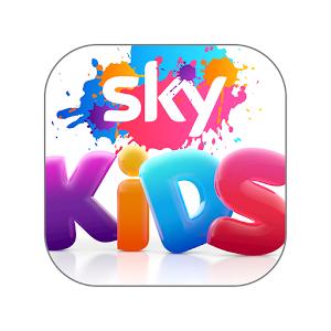 L'App Sky Kids: cos'è, come funziona e quanto costa