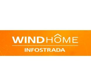 WindHome Fibra con canone mensile e 100 GB di Internet mobile