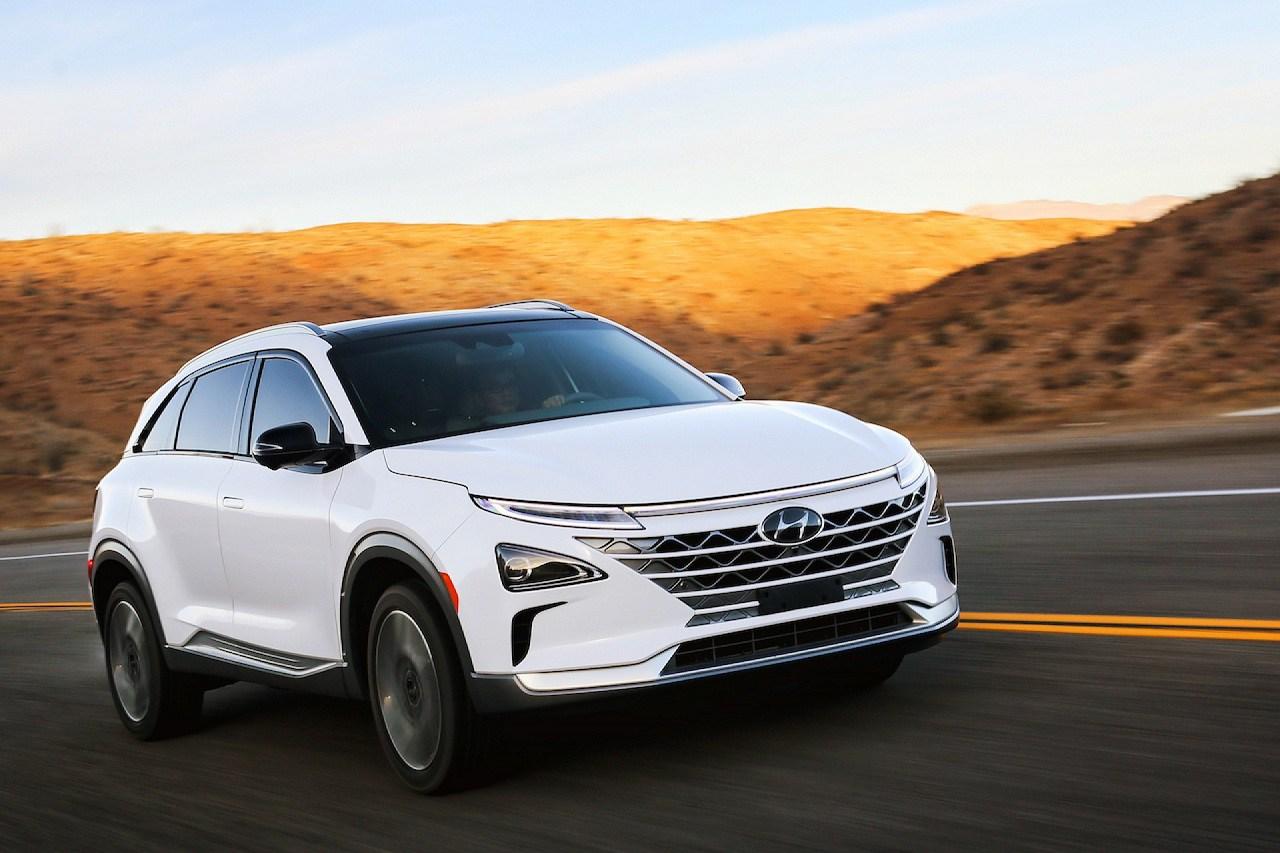 Hyundai Nexo: arriva il nuovo SUV a idrogeno. Sarà il futuro?