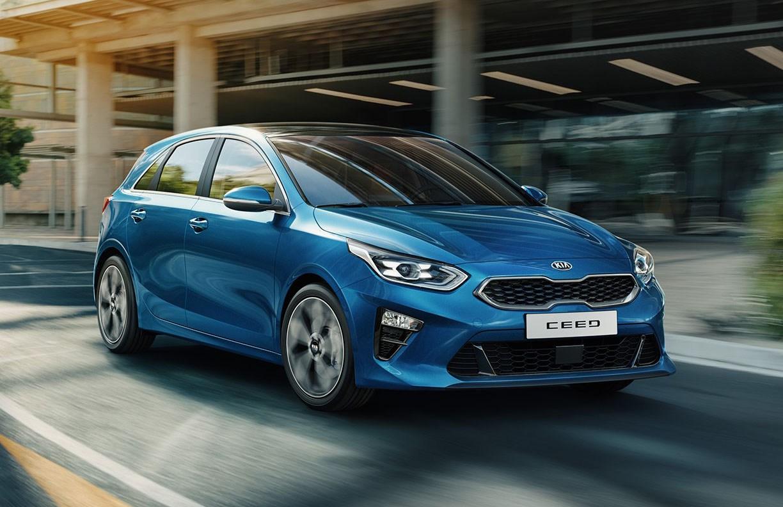 """Kia Ceed 2018: cambio del nome, design """"marcato"""" e nuovi motori"""