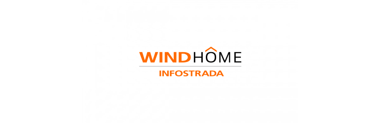 Trasloco linea WindHome Infostrada