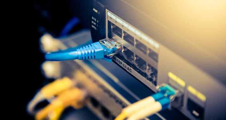 Rapporto Auditel Censis: 4 famiglie su 10 hanno la banda larga