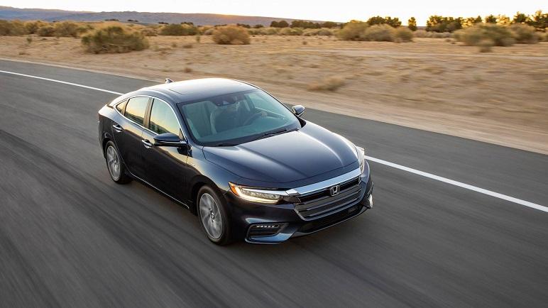 Honda Insight 2018: design rivisto e consumi record