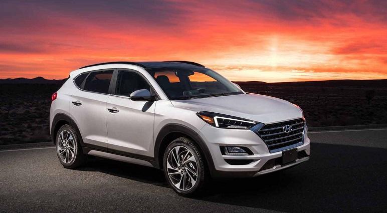 Hyundai Tucson: il SUV coreano ne guadagna in tecnologia