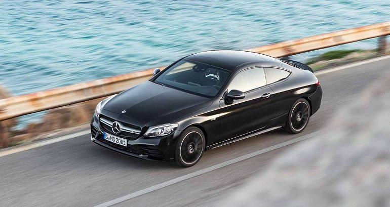 Mercedes Classe C Coupé e Cabriolet: restyling estetico e tecnico